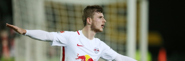 RB Leipzig © GEPA pictures